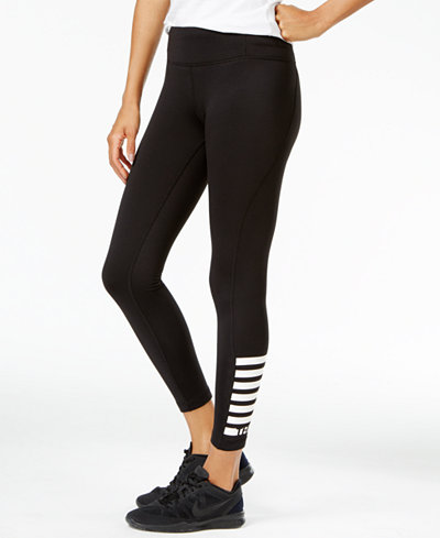 Tommy Hilfiger Sport Striped Leggings, A  Exclusive