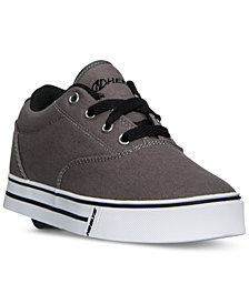 Heelys Boys' Launch Casual Skate Sneakers from Finish Line