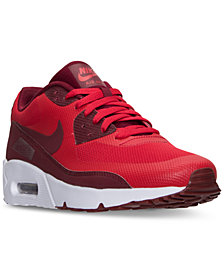 Nike Men's Air Max 90 Ultra 2.0 Essential Running Sneakers from Finish Line