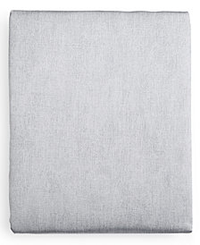 Calvin Klein Kura Cotton 280 Thread Count California King Fitted Sheet