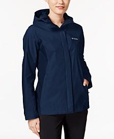 Women's Omni-Tech™ Arcadia II Rain Jacket