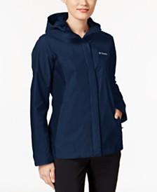 Columbia Women's Omni-Tech™ Arcadia II Rain Jacket