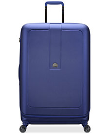 "Delsey Helium Shadow 4.0 29"" Spinner Suitcase, Created for Macy's"