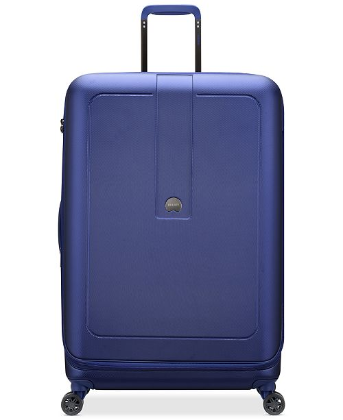 "Delsey CLOSEOUT! Helium Shadow 4.0 29"" Spinner Suitcase, Created for Macy's"