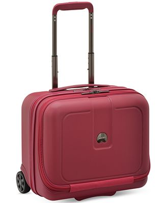 Delsey Helium Shadow 4.0 Under-Seat Suitcase, Only at Macy's