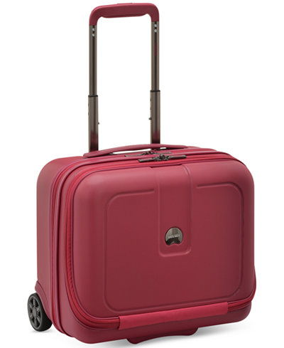 CLOSEOUT! Delsey Helium Shadow 4.0 Under-Seat Suitcase, Created ...