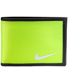 Nike Men's Tech Essentials Slimfold Wallet