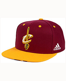 adidas Cleveland Cavaliers Courtside Cap