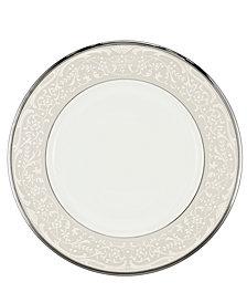 "Noritake ""Silver Palace"" Dinner Plate"