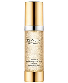 Re-Nutriv Ultimate Lift Regenerating Youth Serum, 1 oz