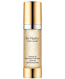 Estée Lauder Re-Nutriv Ultimate Lift Regenerating Youth Serum, 1 oz