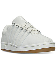 K-Swiss Women's The Classic 88 P Casual Sneakers from Finish Line