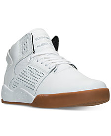 Supra Men's Skytop II High-Top Casual Sneakers from Finish Line