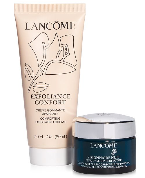 06e01b1bd73 Product Details. Receive a FREE 2-Pc. gift with any $65 Lancôme Visionnaire  purchase.