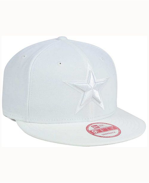 df4d743aa New Era Dallas Cowboys Tonal 9FIFTY Snapback Cap - Sports Fan Shop ...