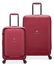 CLOSEOUT! Delsey Helium Shadow 4.0 Hardside Spinner Luggage, Created for Macy's