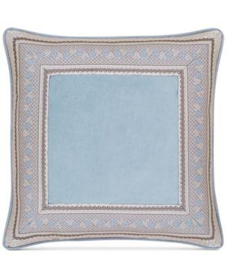 """Jordyn Olivia 20"""" Square Decorative Pillow"""