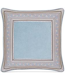 "J Queen New York Jordyn Olivia 20"" Square Decorative Pillow"