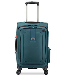 "CLOSEOUT! Delsey Helium Breeze 6.0 21"" Carry-On Spinner Suitcase, Created for Macy's"