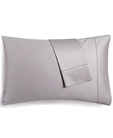 Hotel Collection Pair of 680 Thread Count 100% Supima Cotton Standard Pillowcases, Created for Macy's