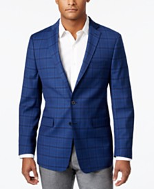 Slim Fit Mens Blazers & Sports Coats - Macy's