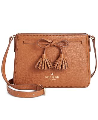 kate spade new york Hayes Street Small Eniko Crossbody