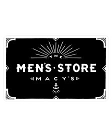 The Men's Store at Macy's E-Gift Card