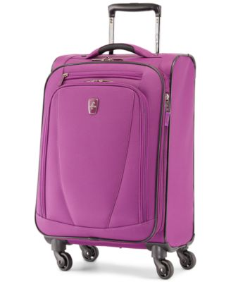 "Image of Atlantic Infinity Lite 3 21"" Expandable Spinner Suitcase"
