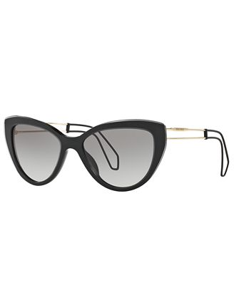 Miu Miu Sunglasses, MU 12RS