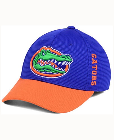 Top of the World Florida Gators Booster 2Tone Flex Cap