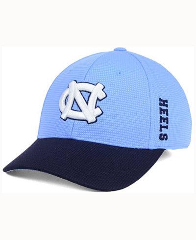 Top of the World North Carolina Tar Heels Booster 2Tone Flex Cap