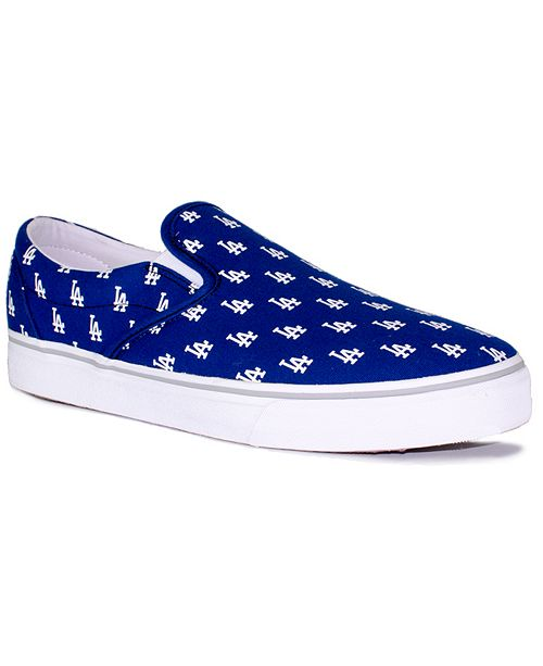 Row One Los Angeles Dodgers Prime Sneakers & Reviews