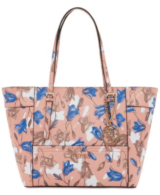 Image of GUESS Delaney Small Classic Tote