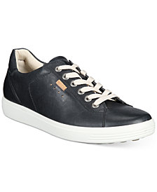 Ecco Women's Soft Sneakers
