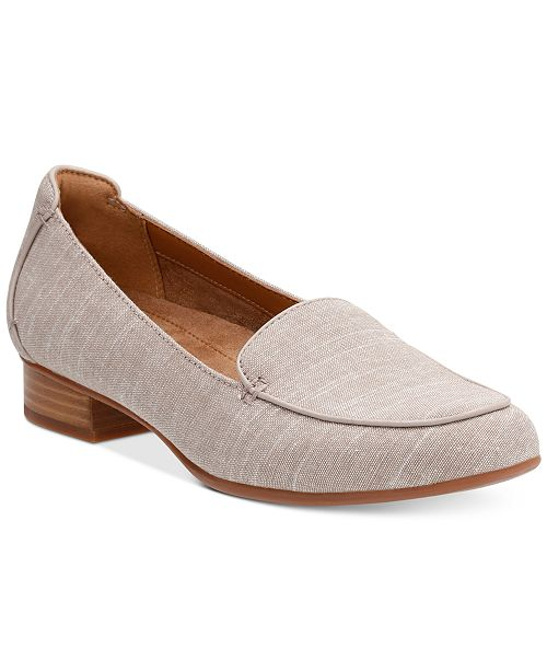 a81e4c8fd5d Clarks Women s Keesha Luca Flats   Reviews - Flats - Shoes - Macy s