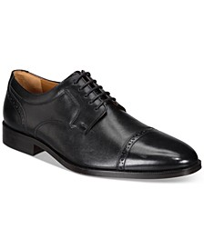 Men's Hernden Cap-Toe Oxfords