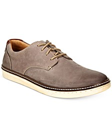 Men's McGuffey Plain-Toe Oxfords