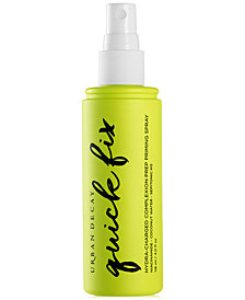 Urban Decay Quick Fix Hydra-Charged Complexion Prep Priming Spray