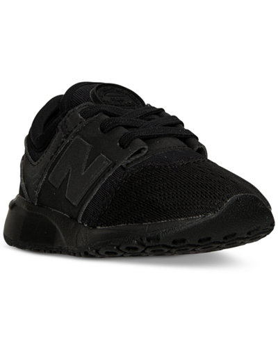 New Balance Toddler Boys' 247 Casual Sneakers from Finish Line