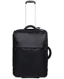 "Lipault 0% Pliable 24"" Upright Suitcase"