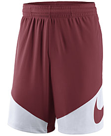 Nike Men's Oklahoma Sooners New Classic Shorts