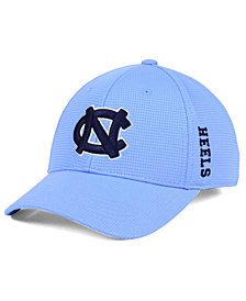 Top of the World North Carolina Tar Heels Booster Cap