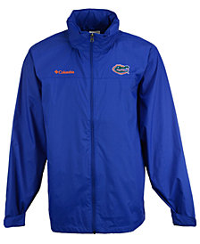 Columbia Men's Florida Gators Glennaker Lake Jacket
