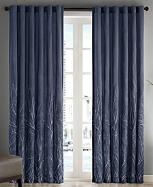 Andora Embroidered Curtain Collection