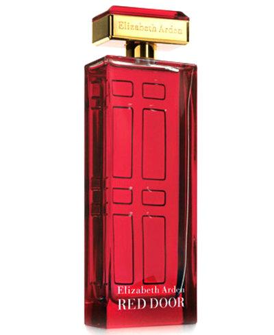Elizabeth Arden Red Door Eau de Toilette, 3.3 oz.