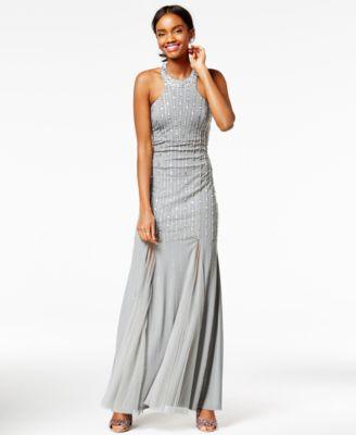 Jessica Prom Dresses Macy's
