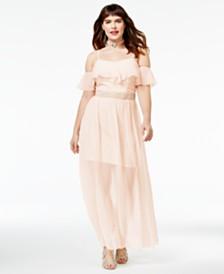 Cheap Prom Dresses - Prom Dresses under $100 - Macy's