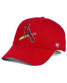 '47 Brand St. Louis Cardinals MLB On Field Replica MVP Cap