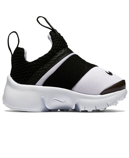 bd701a09b39 Nike Toddler Boys  Presto Extreme Running Sneakers from Finish Line ...