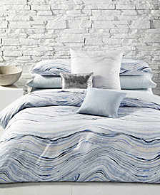 Calvin Klein Quartz Bedding Collection